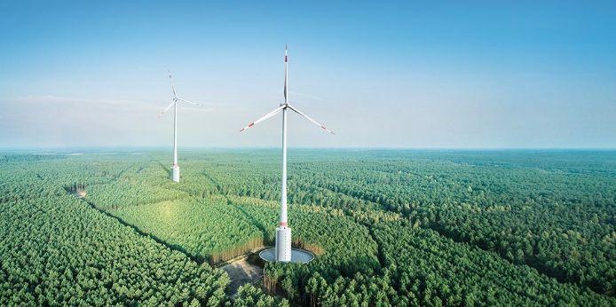 windpower energy windenergy power