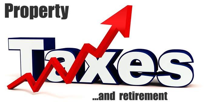Taxes Lists Retirement