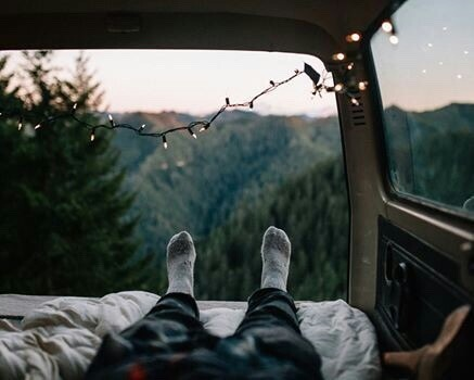weheartit weheartit nature landscape scenery camping roadtrip fairylights woodland travel explore escape adventure free freedom wanderlust paradise discover journey world seetheworld peace peaceful relax relaxing