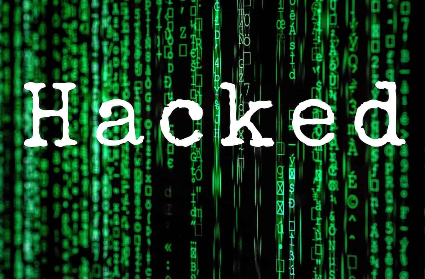 hackers cybersecurity