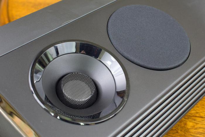 Hometheater speakers