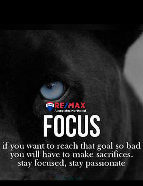 live goals focused focus