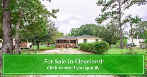 FOR SALE - Cleveland