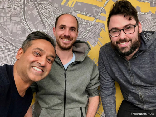 Localytics founders announce Demand Sage, a startup bringing marketing intelligence to small and mid-sized businesses – TechCrunch