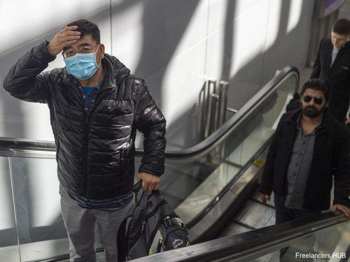 Coronavirus prompts Facebook, IBM to cancel San Francisco event plans