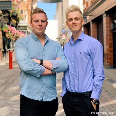 YouTuber Caspar Lee co-founds Influencer marketing platform, raises £3M Series A – TechCrunch