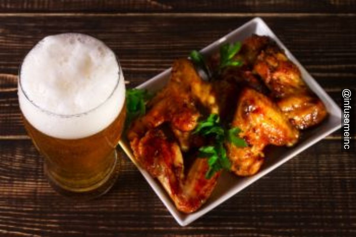 infusemeinc chickenwings wings chicken lebanon hanover uppervalley boston newyork claremont