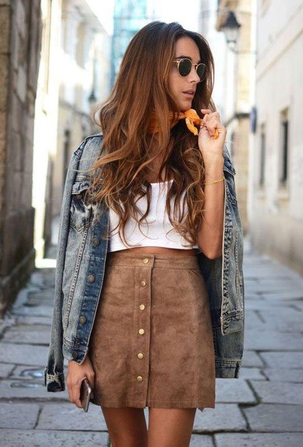 CRModa moda EspacioUrbano glamour