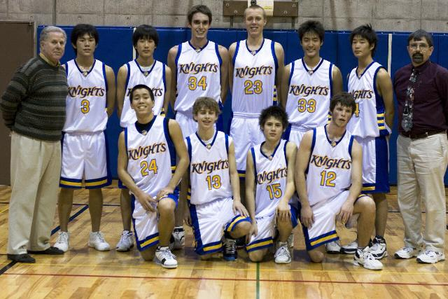 Christian Tokyo Academy Japan
