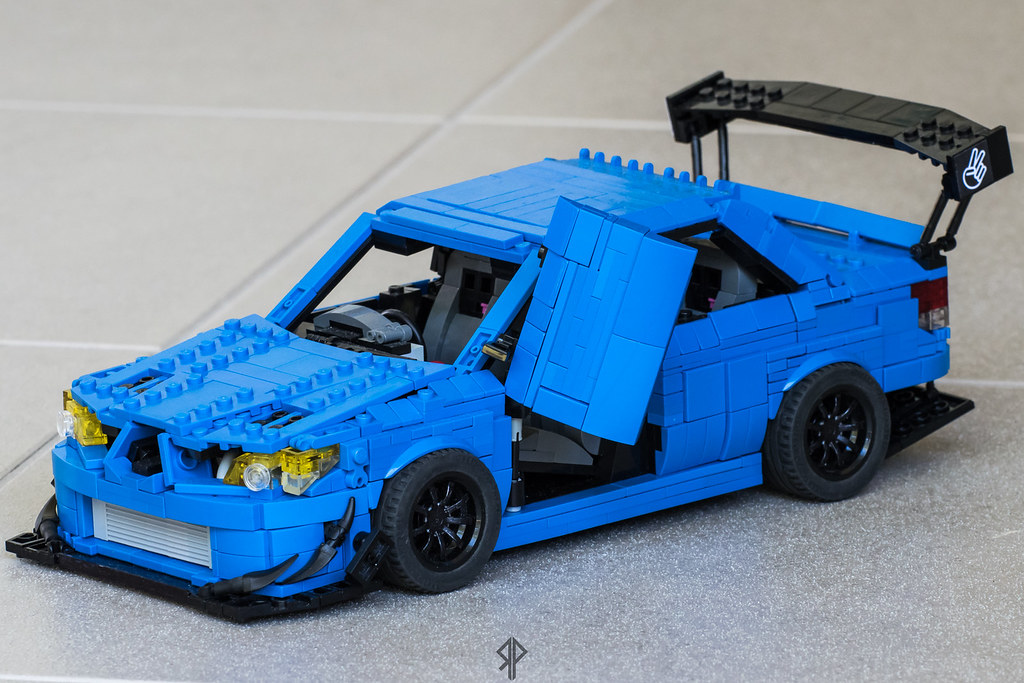 The World s Best Photos by Rhys 27 Pieces  Rhys Sharry    Flickr      NoRiceNoLife  Rhys  Pieces  Rhys Sharry   Tags  lego subaru impreza
