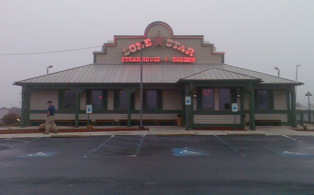 Lone Star Steak House Cute Movies Teens