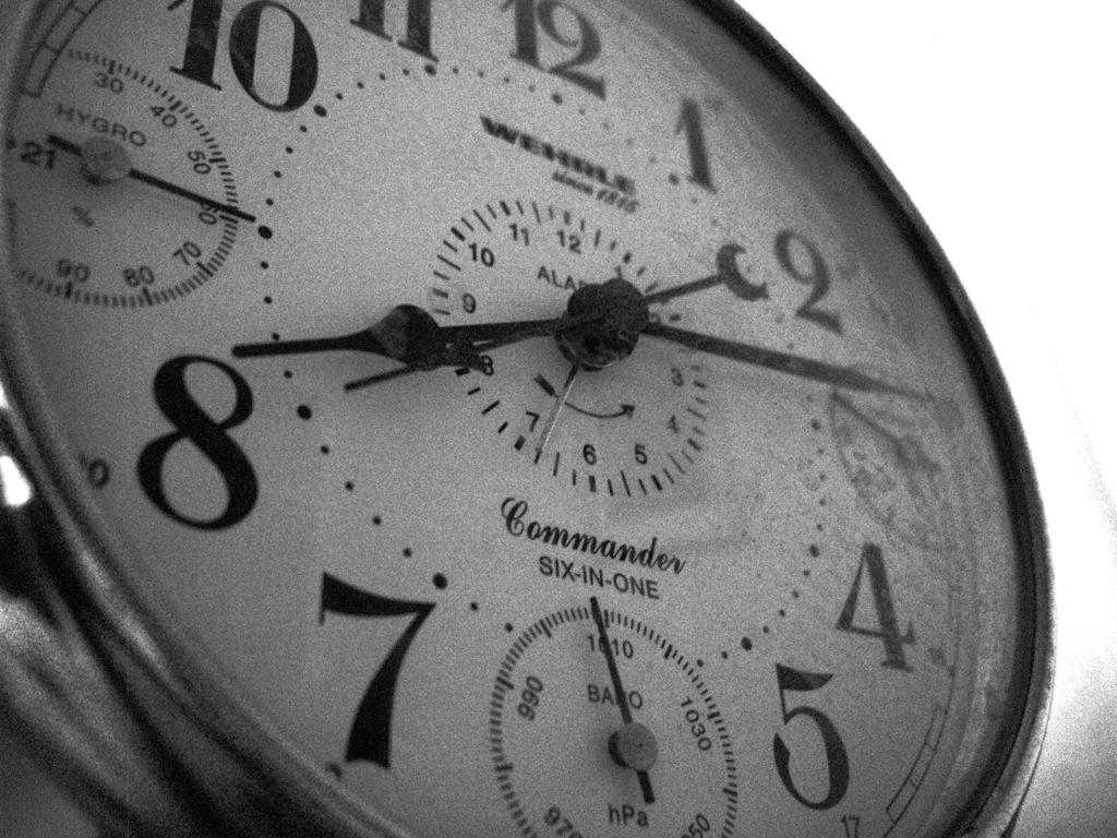 Worlds Loudest Alarm Clock
