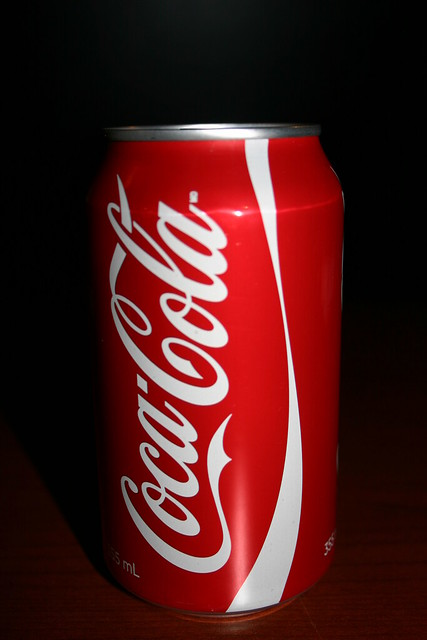 New Coke Can Design Flickr Photo Sharing