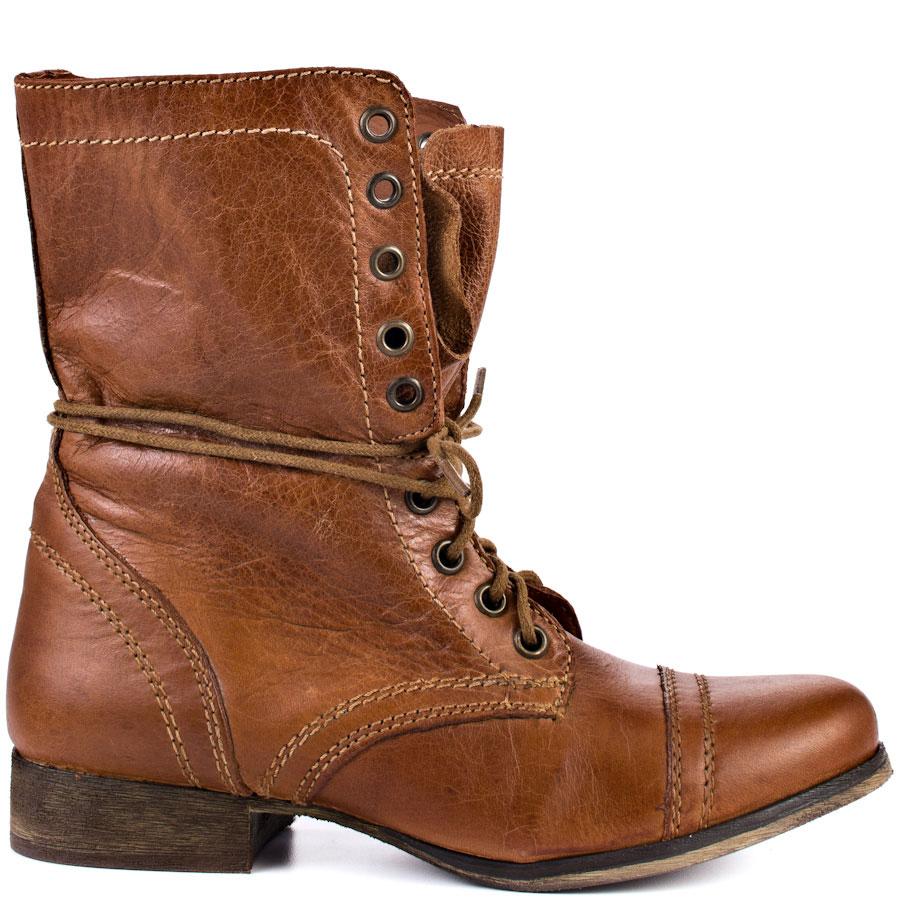 What Wear Steve Madden Troopa Boots