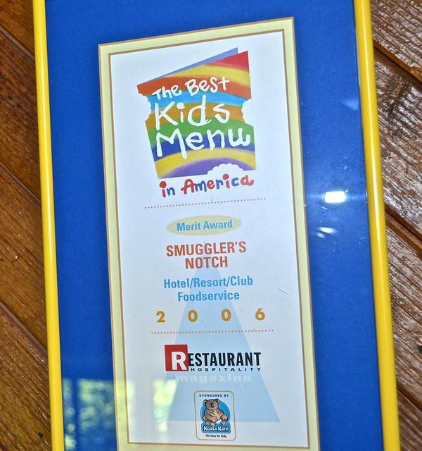 Kid Oriented Restaurants Near Me
