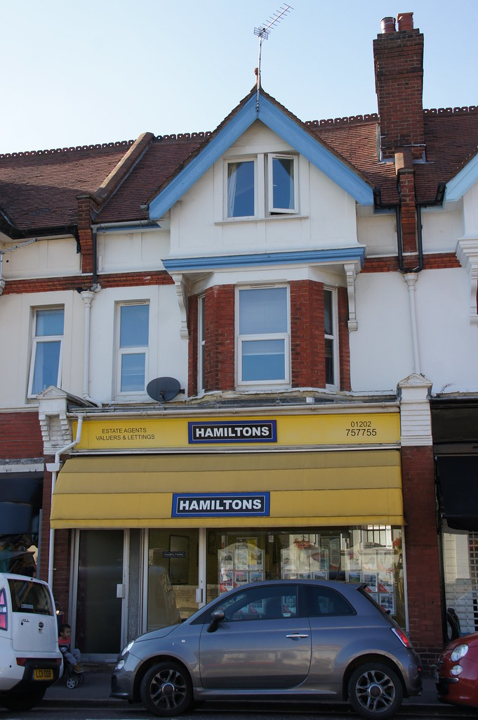 Bournemouth Estate Agents