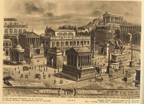 forum romanum reconstructed | Explore trespassers william ...