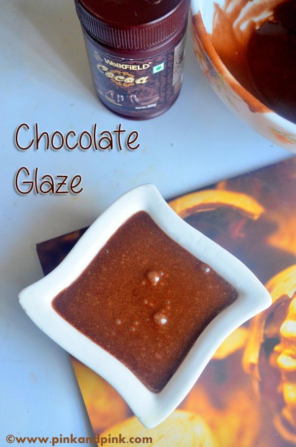 Easy Cake Recipes Cocoa Powder