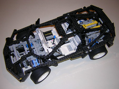 Lego Engineering   Symscape Lego Technic