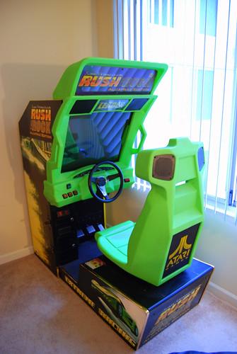 Vwvortex Com Fs Arcade Game San Francisco Rush