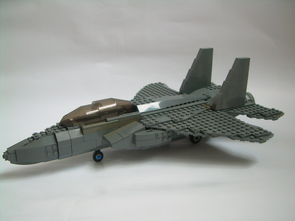 F 15 Eagle   Special LEGO Themes   Eurobricks Forums 4026461610 65a43f98d1 b jpg
