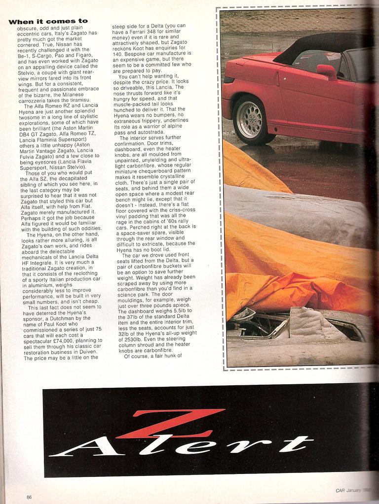 Street Sold 21 Jump Camaro