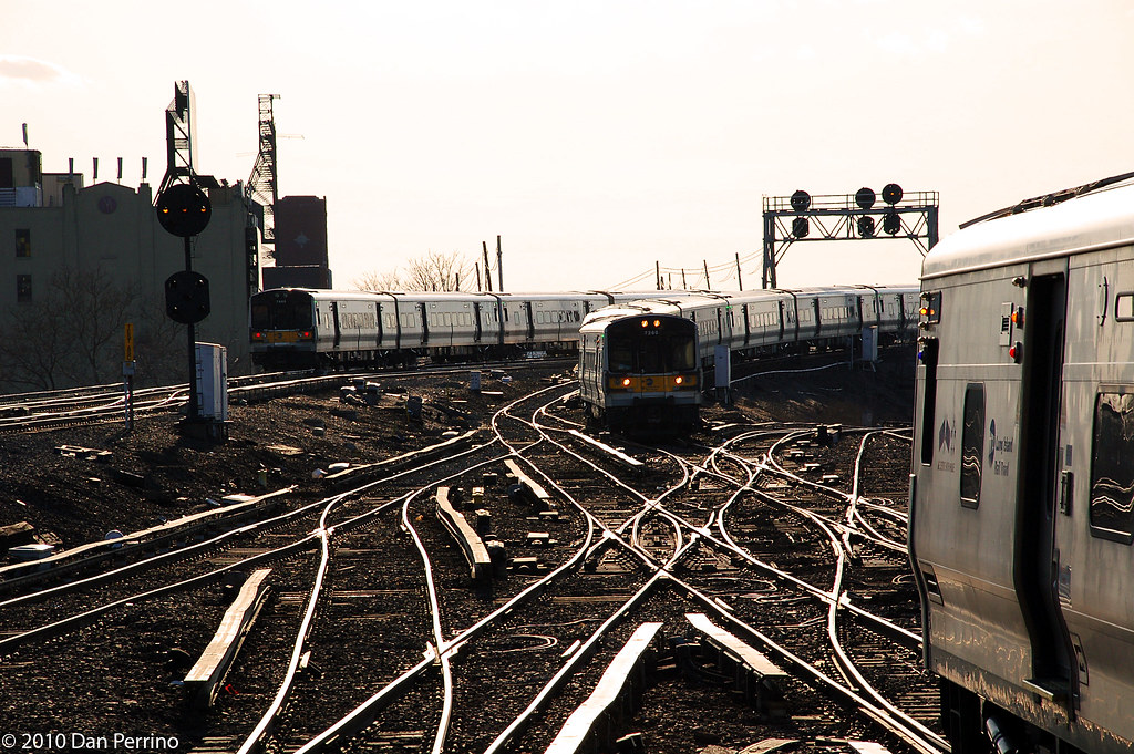 Top 10 New York City Metro Regional Railway Stations By