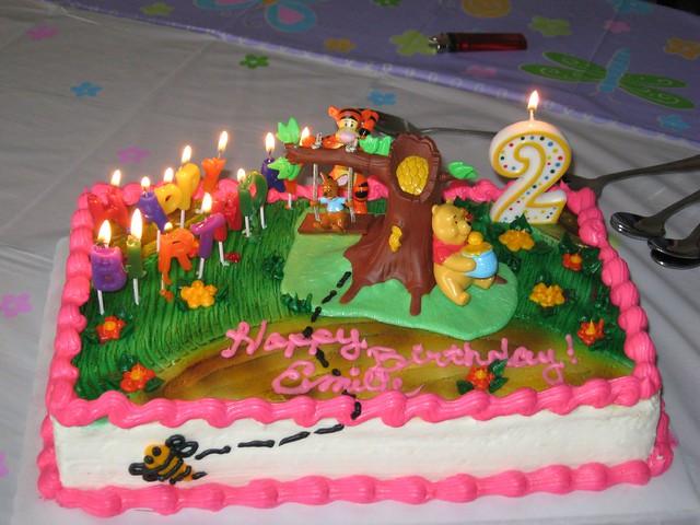 Pin Safeway Bakery Birthday Cakes Cake On Pinterest