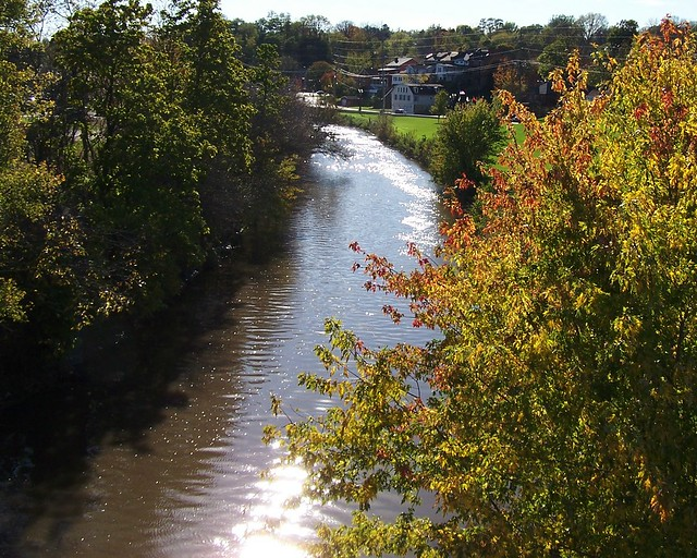 Fall Colors In Galena Il Flickr Photo Sharing