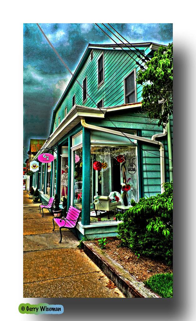 Woodstock Inn Maryland