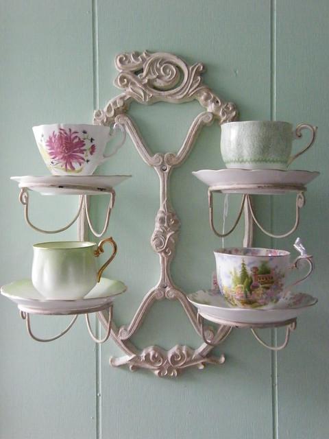 Fresh Home Tea Light Holder