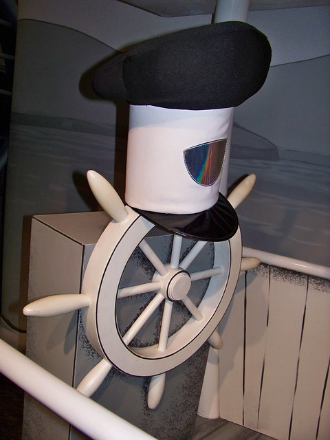 Steamboat Willie S Hat Flickr Photo Sharing
