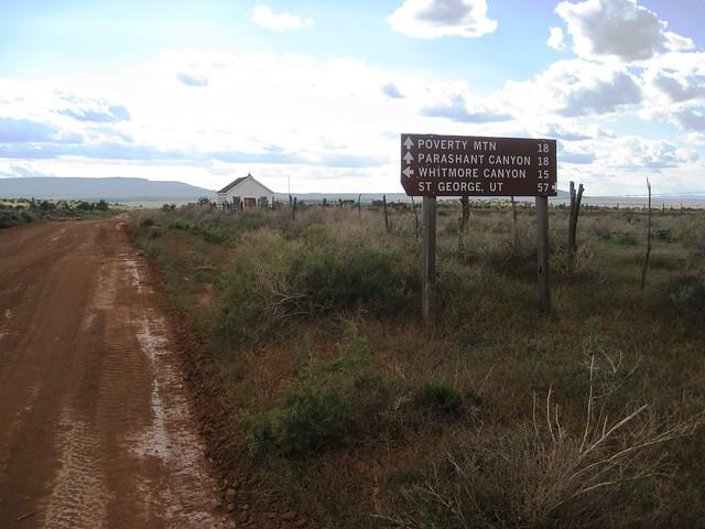 Map St George Utah Homes