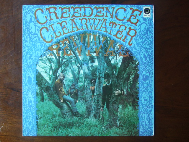 Creedence Clearwater Revival definition/meaning