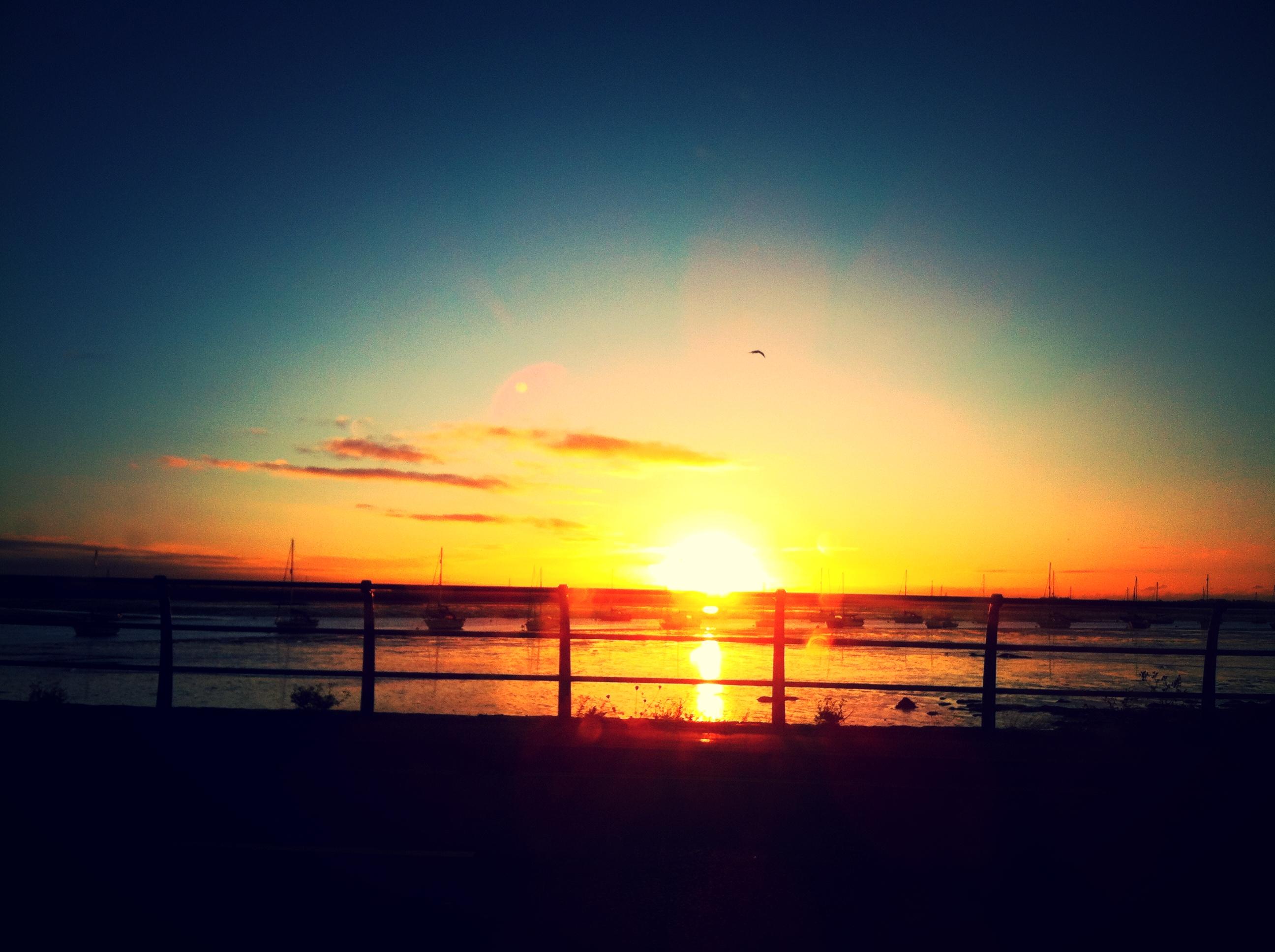 Fareham Hampshire Uk Sunrise Sunset Times