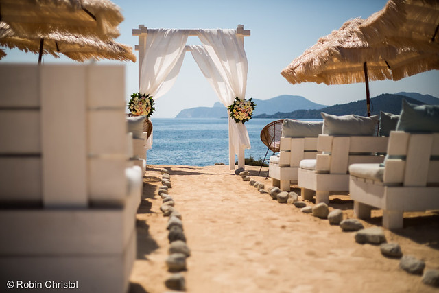 Beach Wedding Ibiza
