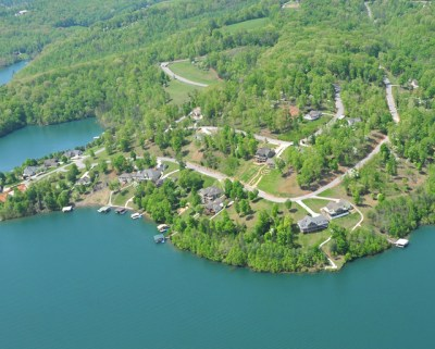 Amenities at Waterside Resort on Norris Lake