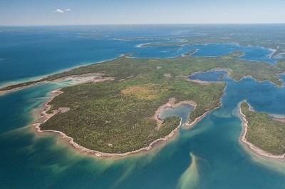 Marquette island - Les Cheneaux Islands | Explore Odalaigh ...