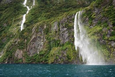 10 cascadas que cuesta creer que existen – 101 Lugares ...