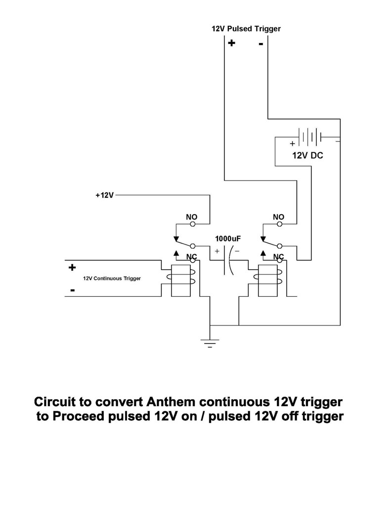 Constant Duty Solenoid Wiring Diagram Schematic Diagrams Continuous 12v Trigger Circuit