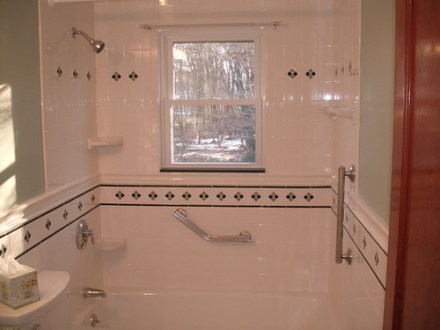 Tub Tile Joint  Grout Or Caulk     Tiling   Contractor Talk Re  Tub Tile Joint  Grout Or Caulk