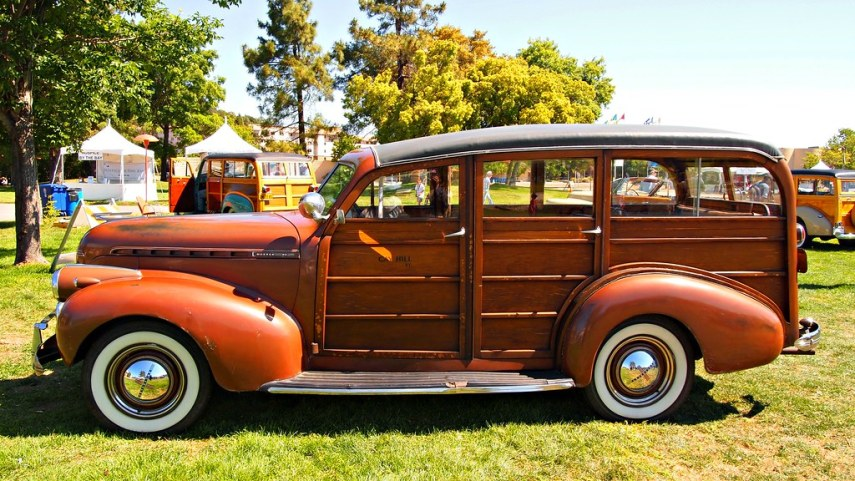 1974 ford cars » Blog Post   The Knotty History of the Woody Wagon   Car Talk 1940 Chevrolet Master Deluxe Woodie Stat by Jack Snell   Thanks for over 26  Million Views