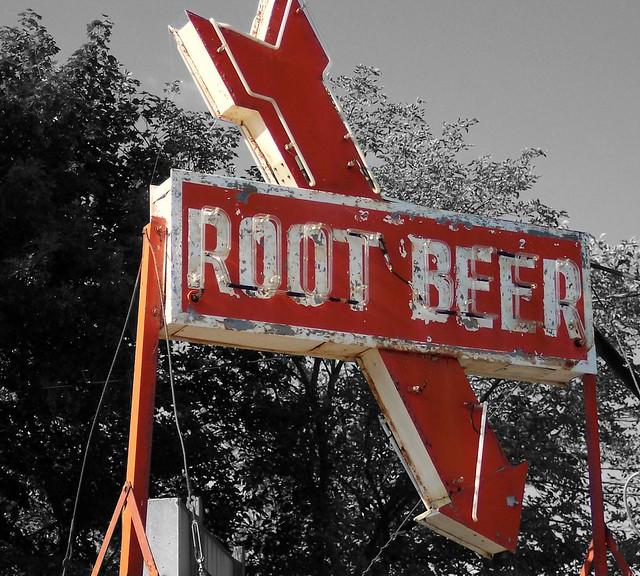 Beer 1960s Stands Aampw Root