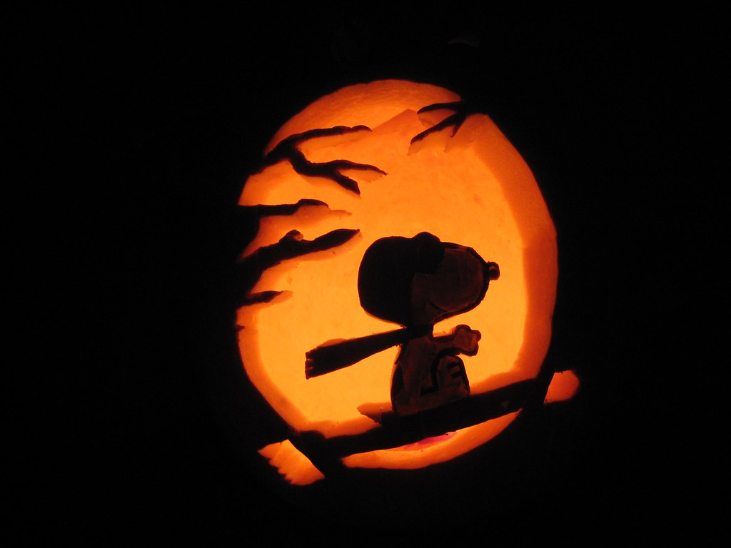 Popular Pumpkin Carving Patterns