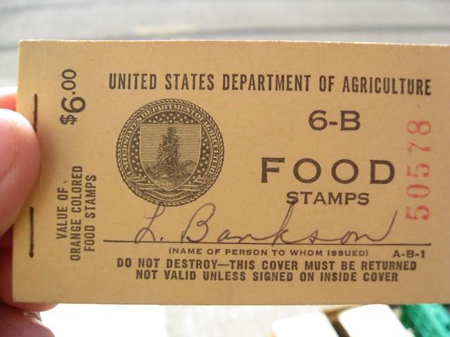 My Benefits Food Stamp