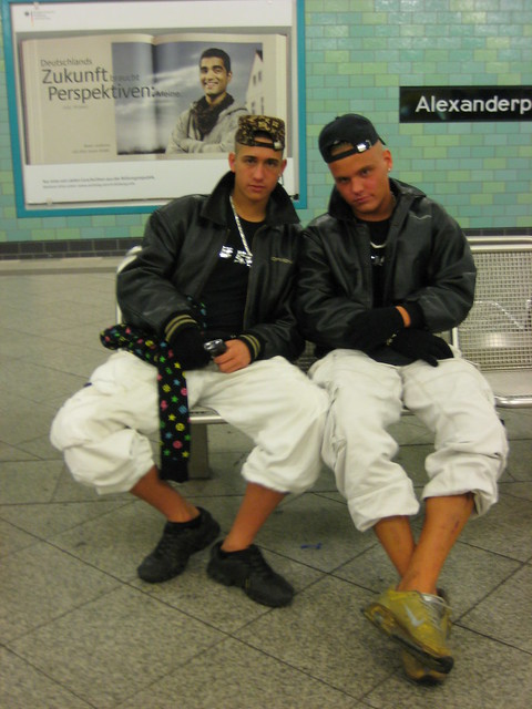 Germany S Answer To Chavs Flickr Photo Sharing