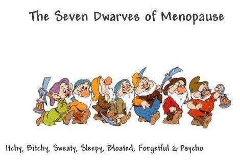 menopause_funny_names_seven_dwarfs | Flickr - Photo Sharing!