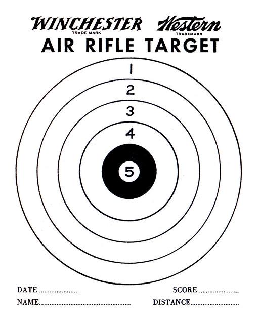 22 Targets Printable - MasterPrintable info