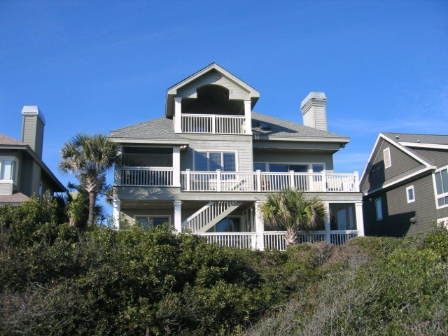 Kiawah Island Vacation Rentals