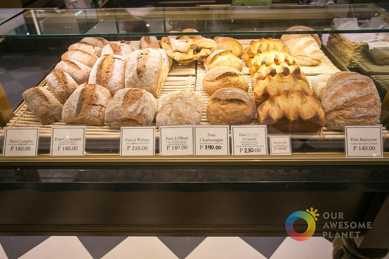 Bakery Store Near Me